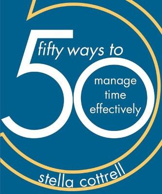 50 Ways to Manage Time Effectively - pr_247025