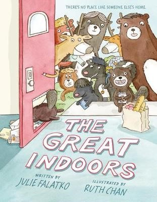 The Great Indoors -