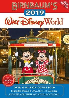 Birnbaum's 2019 Walt Disney World -