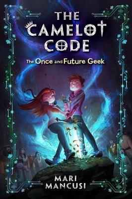 The Camelot Code, Book 1 - pr_286891