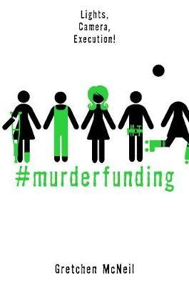 #murderfunding -