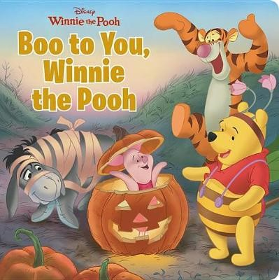 Boo to You, Winnie the Pooh - pr_137669