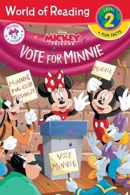 Vote for Minnie - pr_1724805