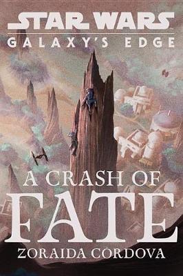 Star Wars: Galaxy's Edge a Crash of Fate - pr_247023