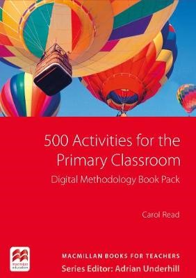 500 Activities for the Primary Classroom Digital Methodology Book Pack - pr_209832