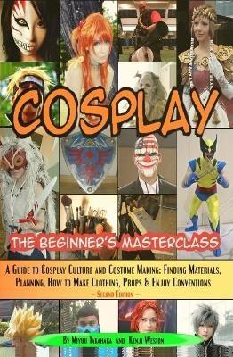 Cosplay - The Beginner's Masterclass - pr_19111