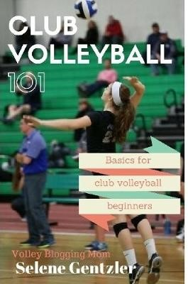 Club Volleyball 101 -