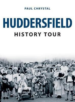 Huddersfield History Tour - pr_1747336