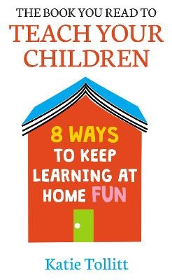 The Book You Read to Teach Your Children -