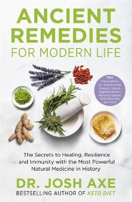 Ancient Remedies for Modern LifeAncient Remedies for Modern Life -