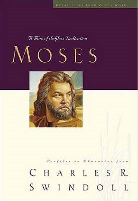 Great Lives: Moses - pr_138067