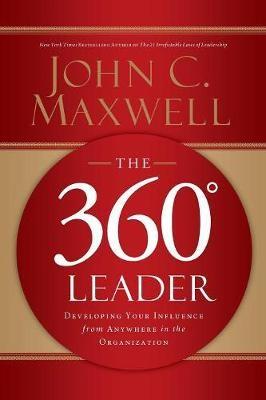 The 360 Degree Leader -
