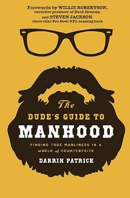 The Dude's Guide to Manhood - pr_137796