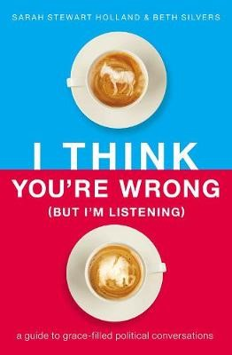I Think You're Wrong (But I'm Listening) - pr_137806