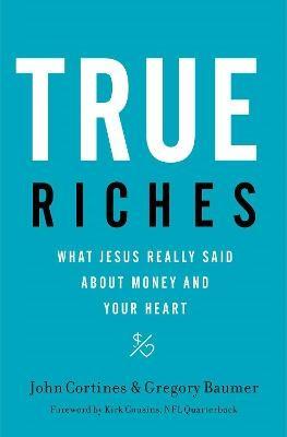 True Riches - pr_407696