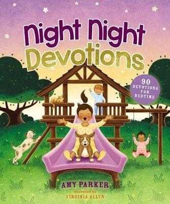 Night Night Devotions -