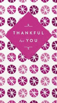 Thankful for You - pr_139959