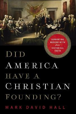 Did America Have a Christian Founding? - pr_1714109
