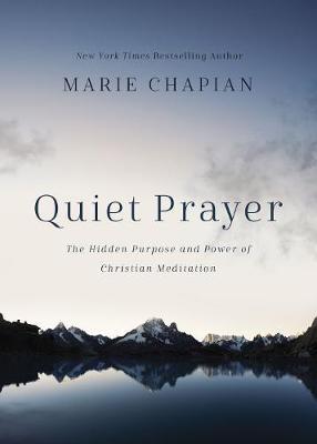 Quiet Prayer -
