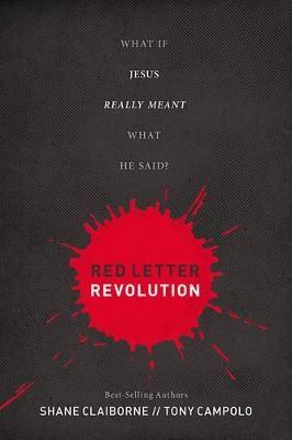 Red Letter Revolution -