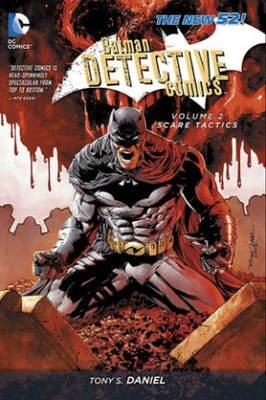Batman Detective Comics Vol. 2 - pr_385178