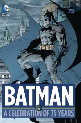 Batman A Celebration of 75 Years - pr_287978