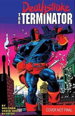 Deathstroke, The Terminator Vol. 1 Assassins - pr_61210
