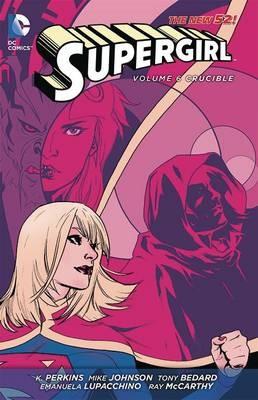 Supergirl Vol. 6 (The New 52) - pr_61601