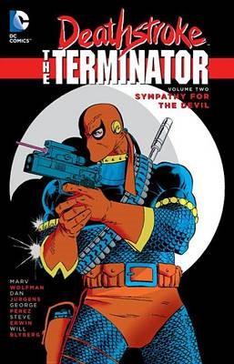 Deathstroke, The Terminator Vol. 2: Sympathy For The Devil -