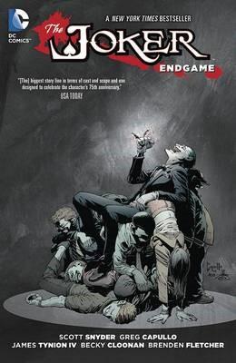 The Joker Endgame - pr_264948