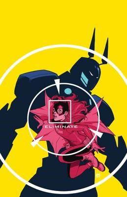 Batgirl Vol. 2 Family Business - pr_62199