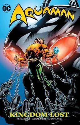 Aquaman: Kingdom Lost - pr_67466