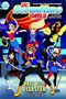 DC Super Hero Girls: Date with Disaster! - pr_162020