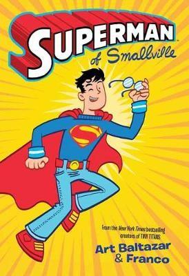 Superman of Smallville -