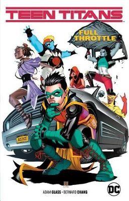 Teen Titans Volume 1 -