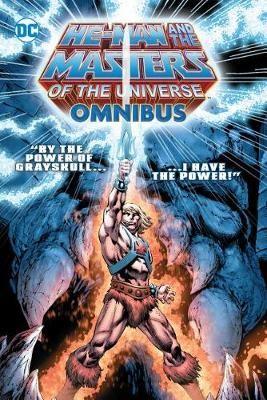 Masters of the Universe Omnibus -