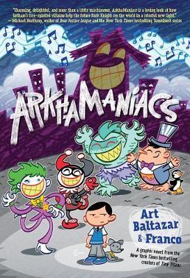 ArkhaManiacs -