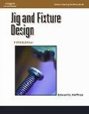 Jig and Fixture Design, 5E - pr_337002
