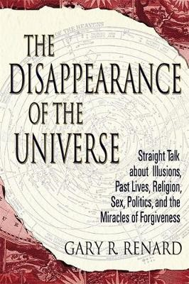 The Disappearance of the Universe -