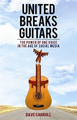 United Breaks Guitars - pr_423474