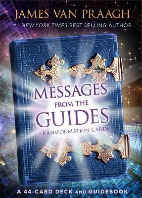 Messages from the Guides Transformation Cards -