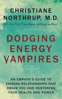 Dodging Energy Vampires -