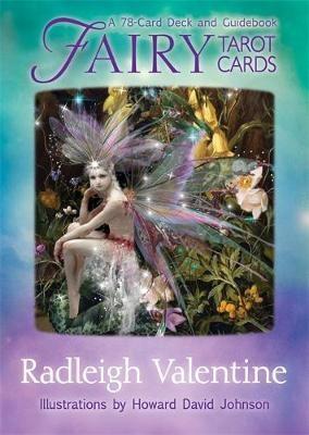 Fairy Tarot Cards -