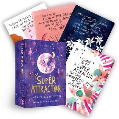 Super Attractor -