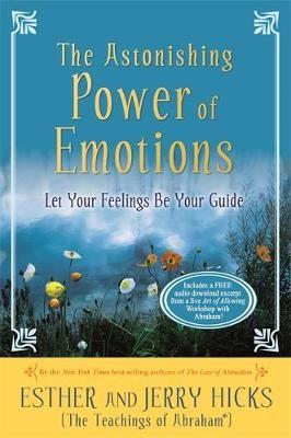 The Astonishing Power of Emotions - pr_1733459