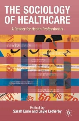 The Sociology of Healthcare - pr_37241