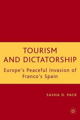 Tourism and Dictatorship - pr_31102