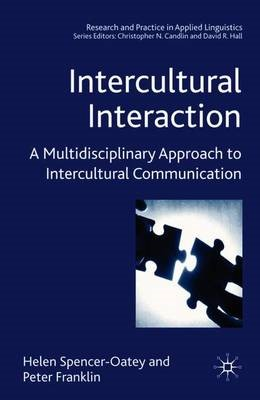 Intercultural Interaction - pr_31113