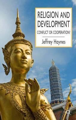 Religion and Development - pr_31111