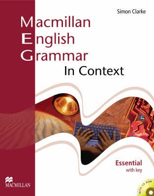Macmillan English Grammar In Context Essential Pack with Key - pr_215268
